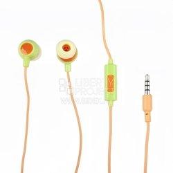 Liberty Project CX-3008 Pink Color (зеленый/оранжевый) - Наушники