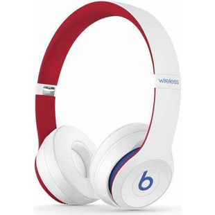 Beats Solo3 Beats Club Collection (MV8V2EE/A) (белый)