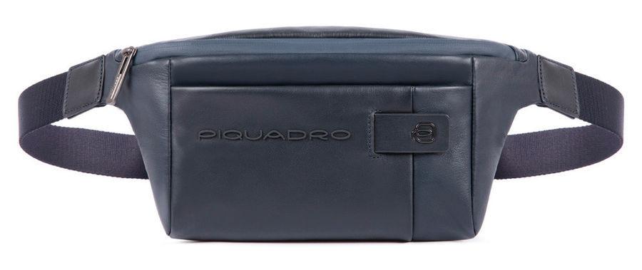 019ba317f5b6 Сумка на пояс Piquadro Urban CA2174UB00/BLU (синий) - купить , скидки,  цена, отзывы, обзор, ...