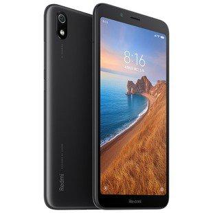Xiaomi Redmi 7A 2/32GB (черный) - Мобильный телефон