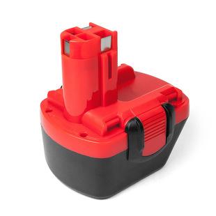 Аккумулятор для Bosch GSR 12-2, PSB 12 VE-2, PSR 12-2, EXACT 8 Series (2.6Ah 12V) (TOP-PTGD-BOS-L12-2.6A) - Аккумулятор