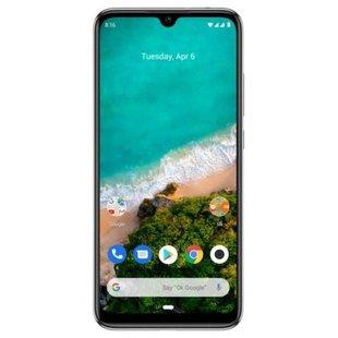 Xiaomi Mi A3 4/64GB (синий) - Мобильный телефон