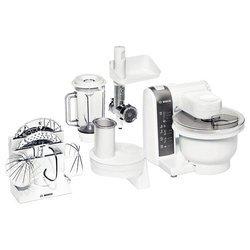 Bosch MUM 4855 - Кухонный комбайн, измельчитель