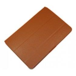Чехол-книжка для Apple iPad mini 2 (Palmexx SuperSlim) (коричневый) - Чехол для планшетаЧехлы для планшетов<br>Предназначен для надежной защиты Вашего устройства от различных повреждений и загрязнений.