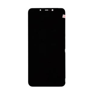 Дисплей для Xiaomi Pocophone F1 с тачскрином Qualitative Org (LP) (черный) - Дисплей, экран для мобильного телефона