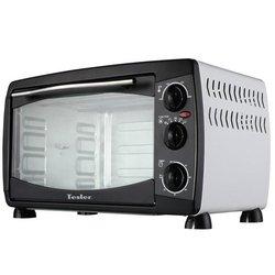 TESLER EOG-2900 (белый-черный) - Мини-печь, ростерМини-печи, ростеры<br>Объем камеры 29 л, мощность 1500 Вт, таймер 60 минут, вертел, верхний нагрев, гриль, нижний нагрев.