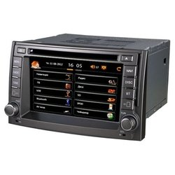 carsys windows ce hyundai h1 6.5""