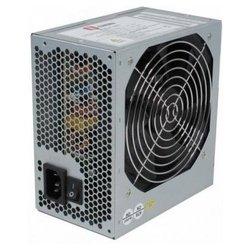 Блок питания FSP 550W QD-550 (9PA5004311) OEM - Блок питанияБлоки питания<br>FSP QD-550 - блок питания мощностью 550Вт, тип ATX v.2.3, размер вентилятора 120 мм, защита от перенапряжения, перегрузки, короткого замыкания.