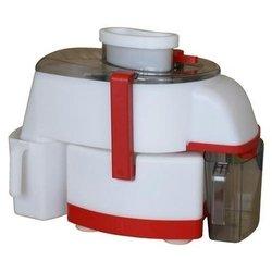 БелОМО СВПП-301 - Соковыжималка электрическаяСоковыжималки<br>Практичная соковыжималка для всех видов фруктов, мощность 250 Вт, стакан для сока в комплекте. Подача сока сразу в стакан, автоматический выброс мякоти, корпус из прочного пластика пластика. Высокий рабочий ресурс.