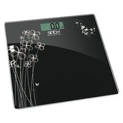 Sinbo SBS-4429 BK (черный) - Напольные весы
