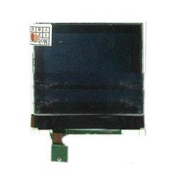 Дисплей для Nokia 1600, 1208, 1209, 2310, 6125 внешний, N71 внешний (00000630) (в рамке) - Дисплей, экран для мобильного телефона