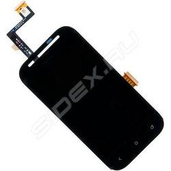 Дисплей для HTC Desire SV с тачскрином (SM001246) - Дисплей, экран для мобильного телефонаДисплеи и экраны для мобильных телефонов<br>Дисплей выполнен из высококачественных материалов и идеально подходит для данной модели устройства.