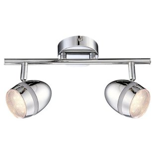 Спот Globo Lighting Manjola 56206-2