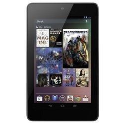 ASUS Nexus 7 32Gb 3G (белый)     отзывы — Сайдекс 56966a736ae