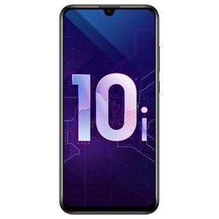 Honor 10i 128GB (черный) - Мобильный телефон