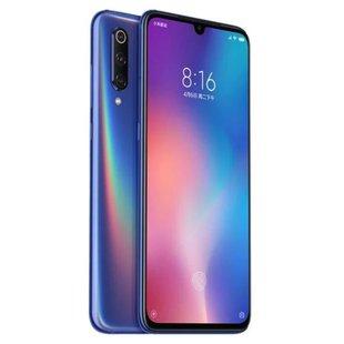 Xiaomi Mi9 6/64GB (синий) - Мобильный телефон
