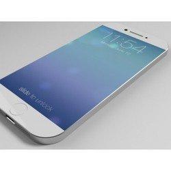 Защитная пленка для AppleiPhone 6 (прозрачная) - ЗащитаЗащитные стекла и пленки для мобильных телефонов<br>Защитная плёнка изготовлена из высококачественного полимера и идеально подходит для данной модели.