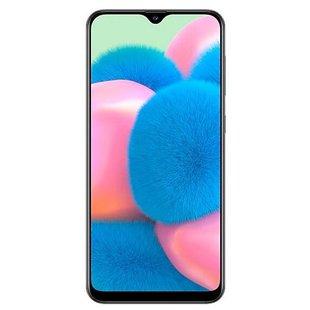 Samsung Galaxy A30s 64GB (черный) - Мобильный телефон