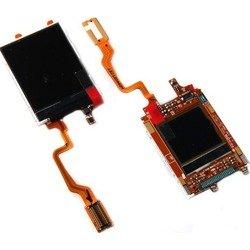 Дисплей для Samsung F300 small (CD001241) - Дисплей, экран для мобильного телефонаДисплеи и экраны для мобильных телефонов<br>Дисплей выполнен из высококачественных материалов и идеально подходит для данной модели устройства.
