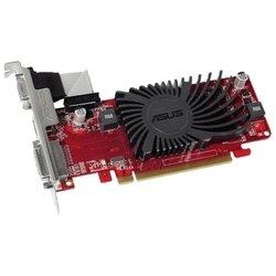 ASUS Radeon R5 230 650Mhz PCI-E 2.1 2048Mb 1200Mhz 64 bit 2560x1600 DVI HDMI HDCP RTL - ВидеокартаВидеокарты<br>ASUS Radeon R5 230 - PCI-E видеокарта AMD Radeon R5 230, 2048 Мб видеопамяти GDDR3, частота ядра/памяти: 650/1200 МГц, разъемы DVI, HDMI, VGA, поддержка DirectX 11.2, OpenGL 4.3, пассивное охлаждение, работа с 2 мониторами, максимальное разрешение 2560x1600.