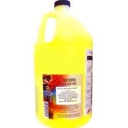 Тонер для OKI C610, C610n, C610dn, C610dtn, C810, C830 (Static Control OKIUNIV2-1KG-Y) (желтый) (1000 гр) - Тонер для принтера