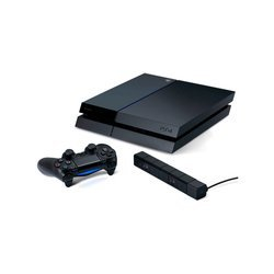 sony playstation 4 500gb (черный) :