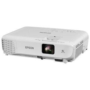 Проектор Epson EB-E001 - Мультимедиа проектор