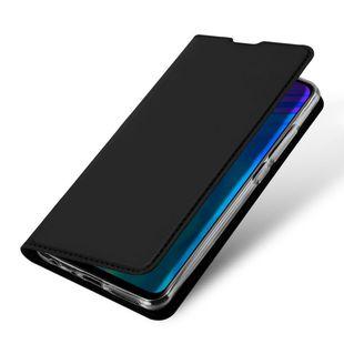 Чехол-книжка для Huawei Honor 20 Lite (Dux Ducis 5396) (черный) - Чехол для телефона