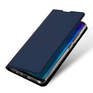 Чехол-книжка для Huawei Honor 20 Lite (Dux Ducis 5397) (синий) - Чехол для телефона