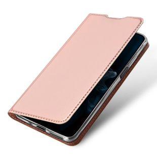 Чехол-книжка для Huawei Honor 20 Lite (Dux Ducis 5398) (розовый) - Чехол для телефона
