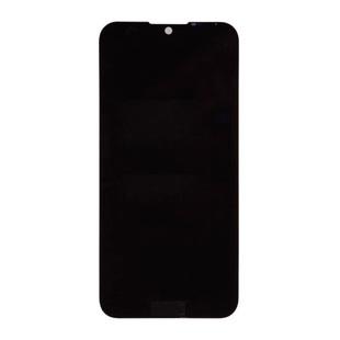 Дисплей для Huawei Honor 8S, Y5 2019 с тачскрином Qualitative Org (LP) (черный) - Дисплей, экран для мобильного телефона