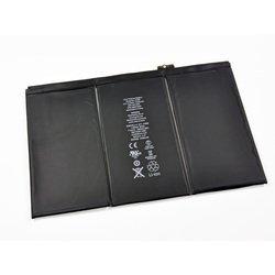 Аккумулятор для Apple iPad 2 (CD124600) - Аккумулятор для планшетаАккумуляторы для планшетов<br>Аккумулятор рассчитан на продолжительную работу и легко восстанавливает работоспособность после глубокого разряда.