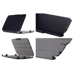 Чехол-книжка для Samsung Galaxy Tab 4 7.0 (iBox Premium YT000005300) (черный) - Чехол для планшета