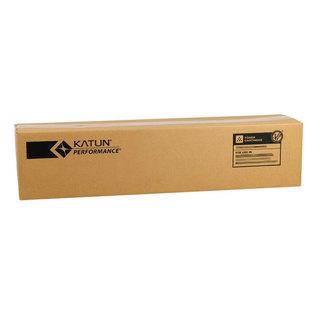 Тонер картридж для Canon imageRUNNER ADVANCE C5535, 5540, 5550, 5560 (Katun C-EXV51) (голубой) - Картридж для принтера, МФУ