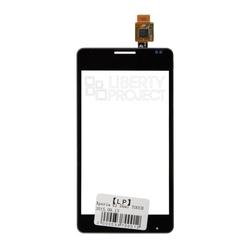 Тачскрин для Sony Xperia E1 Dual (R0003370) - Тачскрин для мобильного телефонаТачскрины для мобильных телефонов<br>Тачскрин выполнен из высококачественных материалов и идеально подходит для данной модели устройства.