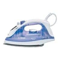 Bosch TDA 2377 (синий/белый) - Утюг