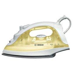 Bosch TDA 2325 (желтый/белый) - Утюг