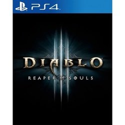 игра diablo iii: reaper of souls. ultimate evil edition для sony playstation 4 (русская версия)