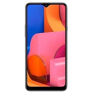 Samsung Galaxy A20s 32GB (черный) - Мобильный телефон