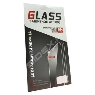Защитное стекло для Huawei Honor 20 Lite (Positive 6044) (2шт., Full Glue, черный) - Защита