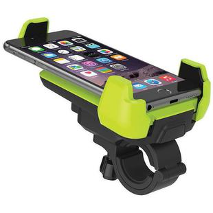 Велосипедный держатель iOttie Active Edge Bike Mount (Electric Lime)