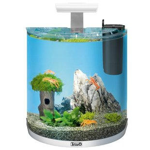 Аквариумный набор 30 л Tetra AquaArt LED Explorer Line Crayfish