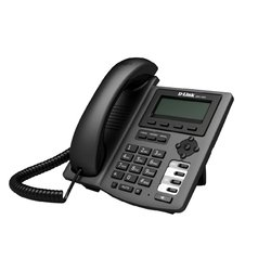 IP - телефон D-Link DPH-150S/F4A (черный) - IP телефонVoIP-оборудование<br>D-link DPH-150S/F4A - VoIP-телефон, протоколы связи: SIP, громкая связь (Hands Free), встроенный черно-белый LCD-дисплей, порты подключения: WAN, LAN.