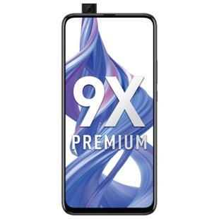 Huawei Honor 9X Premium 6/128GB (черный) - Мобильный телефон