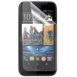 Защитная пленка для HTC Desire 210 (прозрачная) - ЗащитаЗащитные стекла и пленки для мобильных телефонов<br>Защитная плёнка изготовлена из высококачественного полимера и идеально подходит для данной модели.