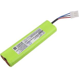 Аккумулятор для Icom IC-703 (9.6V, 3000mAh) (CameronSino CS-ICM703TW) - Аккумулятор для рации