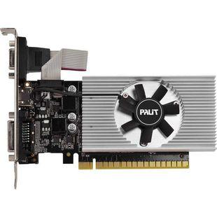 Palit GeForce GT 730 902Mhz PCI-E 2.0 2048Mb 5000Mhz 64 bit HDMI HDCP (NE5T7300HD46-2087F) Bulk - Видеокарта