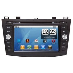 sidge mazda 3 (2010-2013) android 2.3