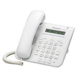 Panasonic KX-NT511А (белый) - IP телефон