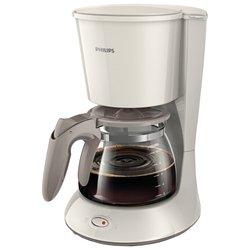 Philips HD 7447/00 (бежевый) - Кофеварка, кофемашина